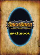 SagaBorn Spell Cards