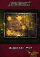Map - Rindle's Kiss Tavern