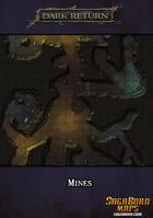 Map - Mines
