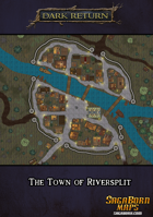 Map - Town of Riversplit (120x139)
