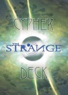 The Strange Cypher Deck