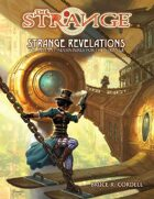 Strange Revelations: Ten Instant Adventures for The Strange