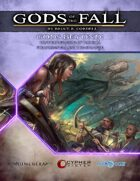Gods Beyond: Converting Gods of the Fall for Numenera and The Strange