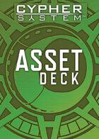 Asset Deck