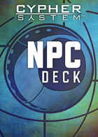NPC Deck