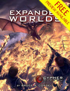 Expanded Worlds FREE PREVIEW