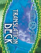 Translation Deck