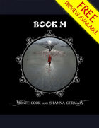 Book M FREE PREVIEW