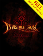 Invisible Sun FREE PREVIEW