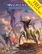 Ninth World Bestiary 3 FREE PREVIEW