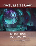 Forgetting Doomsday
