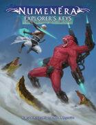 Explorer's Keys