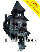 The Darkest House FREE PREVIEW