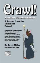 Crawl! fanzine special: Van den Danderclanden