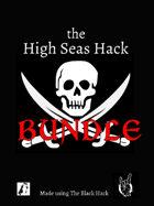 The High Seas Hack Bundle [BUNDLE]