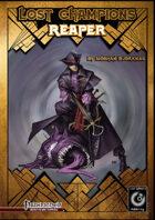 Lost Champions: Reaper