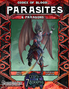 Codex of Blood: Parasites & Paragons