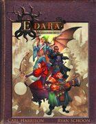 Edara: A Steampunk Renaissance Revised