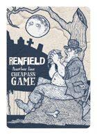 Renfield: Gambling Card Game