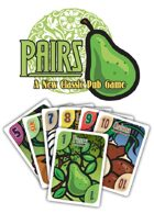 Pairs: A New Classic Pub Game