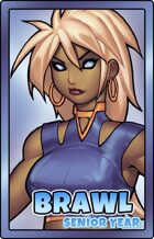 BRAWL: Roya Deck