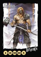 Hammer - Custom Card