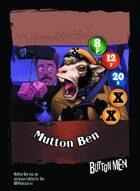 Mutton Ben