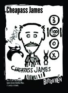 Cheapass James - Custom Card