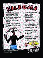 Wild Card (the Card Sharp)