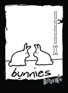 Bunnies - Custom Card