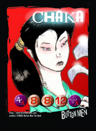 Order Of Dolls: Chaka