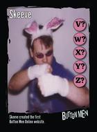 Skeeve - Custom Card