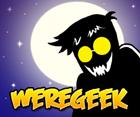 Weregeek Comics