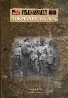 Normandy Attack (supplement for Final Assault)