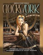 Clockwork: Dominion Quick Start Rules