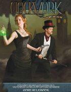 Clockwork: Dominion Core Rulebook