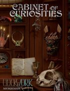 Clockwork: Cabinet of Curiosities