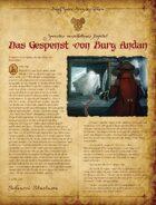 Maus und Mystik: Verlorenes Kapitel 2 - Das Gespenst von Burg Andan