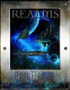 Realms Ship Creation Sheet