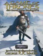 A Game of Thrones Roleplaying Game (Standard Edition)