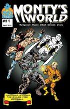 Monty's World #2