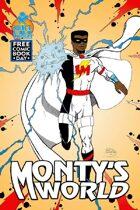 Monty's World FCBD