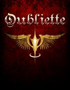 Oubliette Version 1