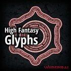 High Fantasy Glyphs