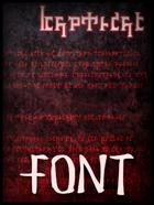 Guldroun Font