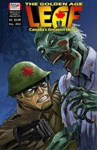 Red Leaf Comics Presents #1