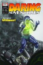 Daring Adventures #2