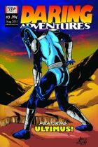 Daring Adventures #3