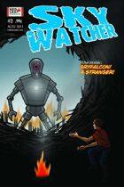 Sky Watcher #2a