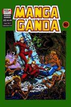 Manga Ganda #1